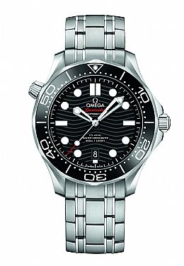 New Seamaster Diver 300M 42mm