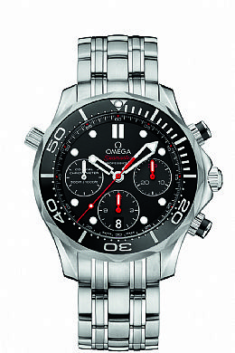 Seamaster Diver 300M Chronograph