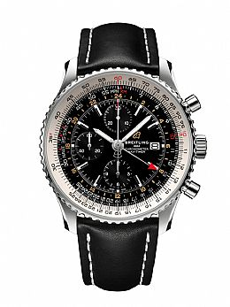 NAVITIMER 1 CHRONOGRAPH GMT 46mm